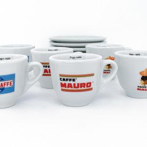 collectors espresso cups
