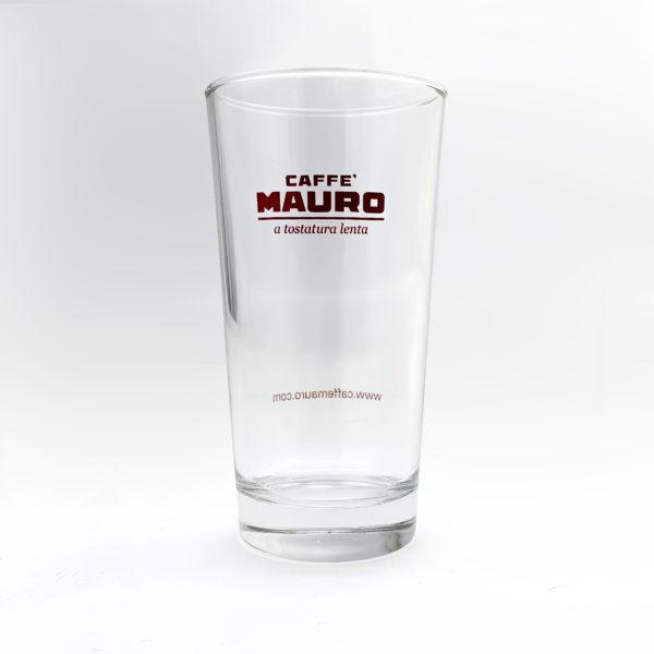Latte glasses single