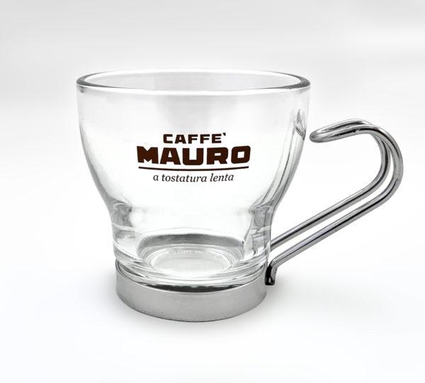 glass espresso cup single