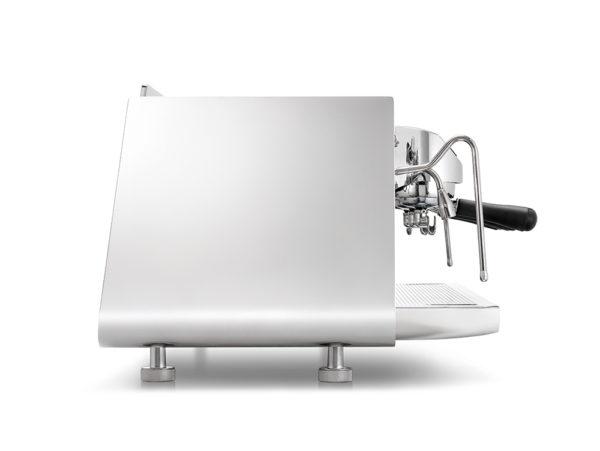 Victoria-Arduino-Eagle-One shiny chrome profile